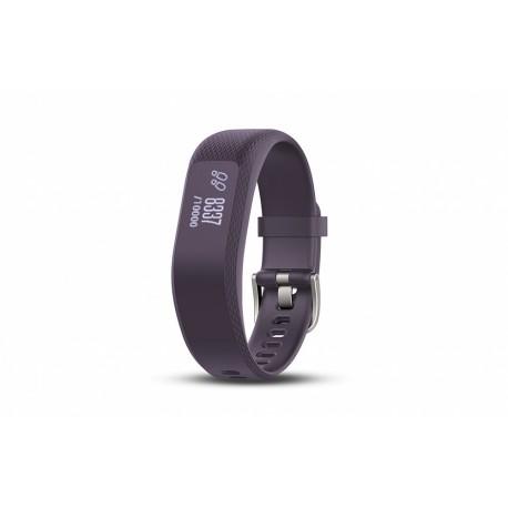 Спортивные часы VIVOSMART 3 фиолетовые